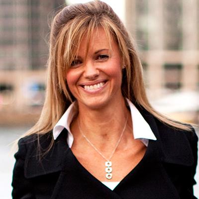 Dr Michelle Deaker