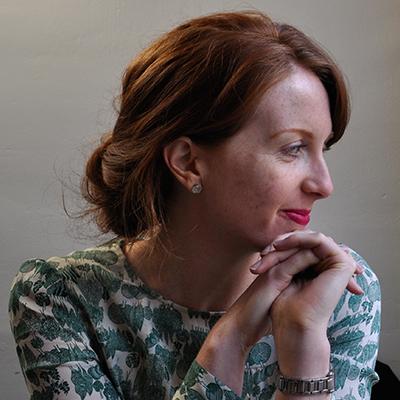 Kate Harrison Brennan Photo