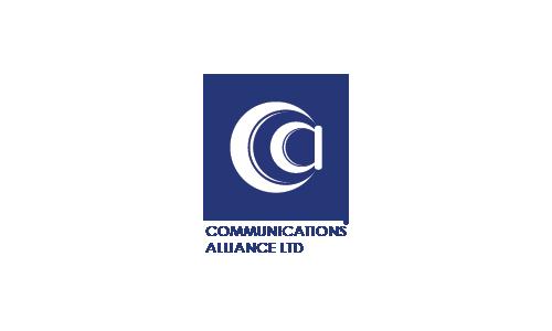 Communications Alliance Logo