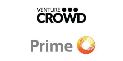 VentureCrowd with Prime Financials