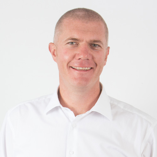 Tech23 2019 Industry Leader: Andrew Walsh