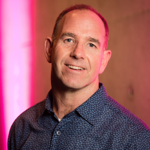 Tech23 2019 Industry Leader: Mike Zimmerman