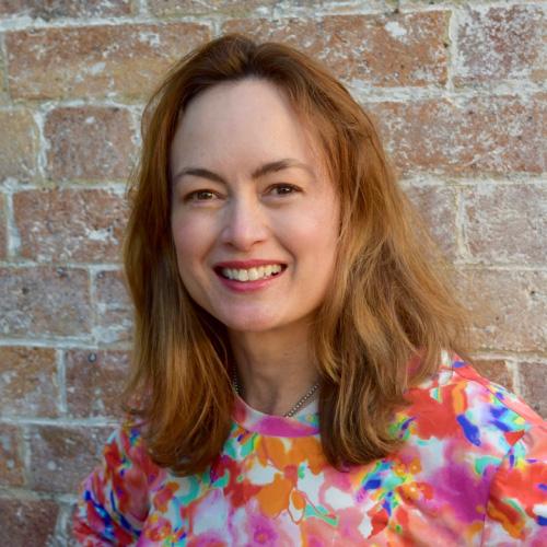 Natasha Rawlings