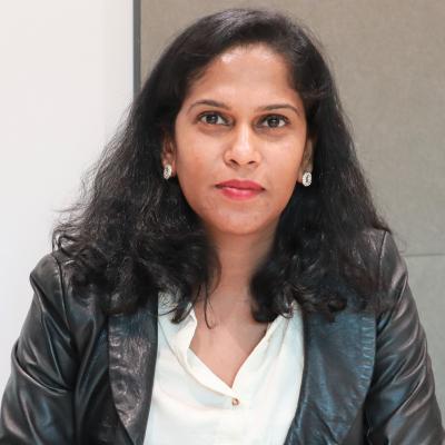 Reshmi Buthello
