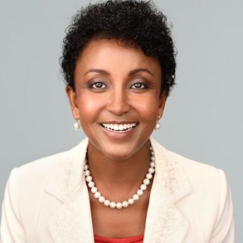 Jamila Gordon