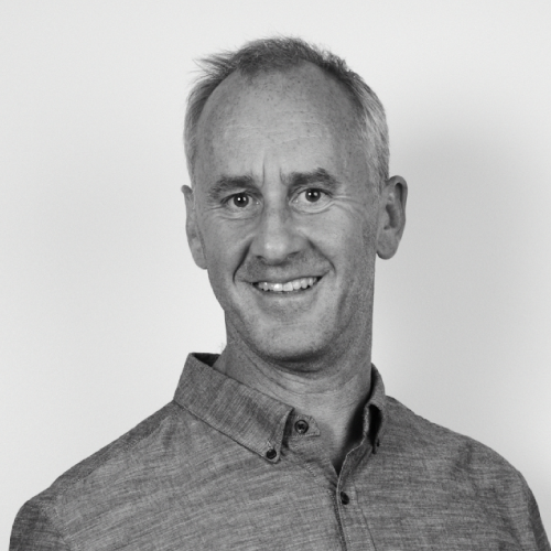 Tech23 2019 Industry Leader: Tony Holt