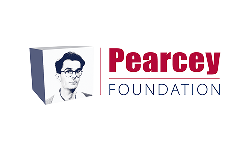 Pearcy Foundation Logo