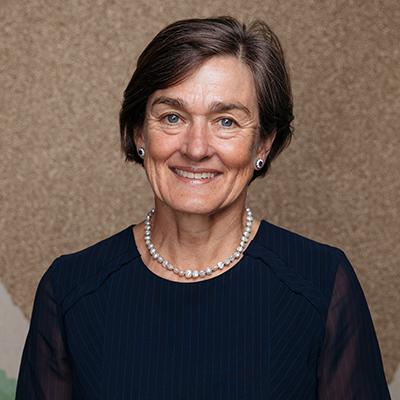 Louise Herron