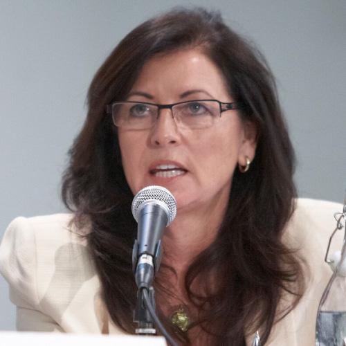 Tech23 2019 Industry Leader: Jennifer Zanich
