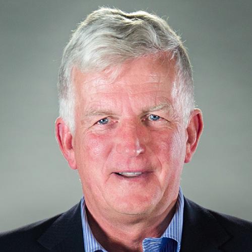 Tech23 2019 Industry Leader: Michael Gregg