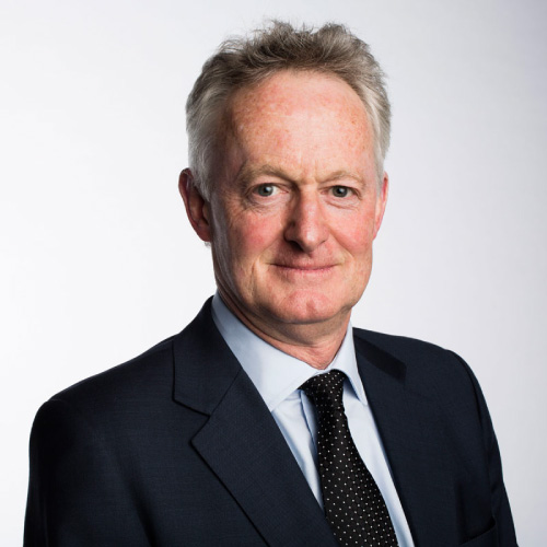 Tech23 2019 Industry Leader: Tony Boyd