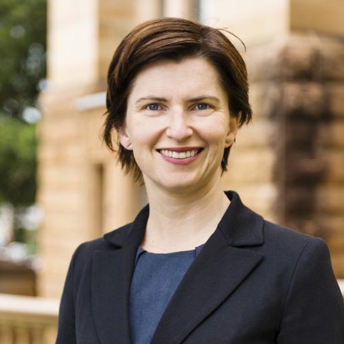 Tech23 2019 Industry Leader: Kristin Vaughan