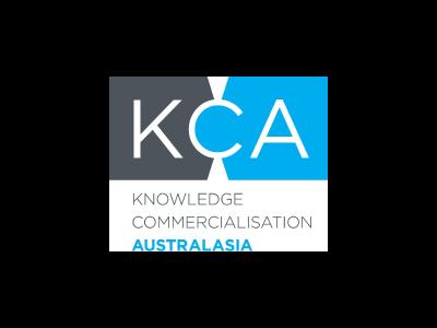 Tech23 2019 Supporter: KCA