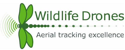 Wildlife Drone