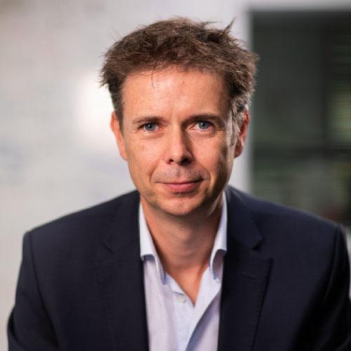 Anton van den Hengel
