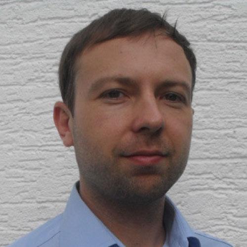 Christoph Bergmeir