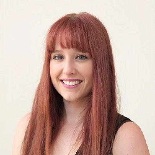 Megan Sebben