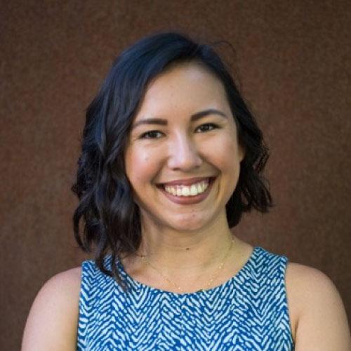 Sophia Hamblin Wang