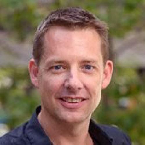 Dr Tim Parsons