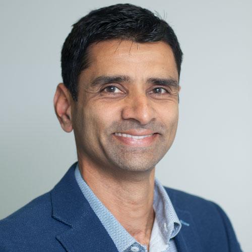 Vijay Sivaraman